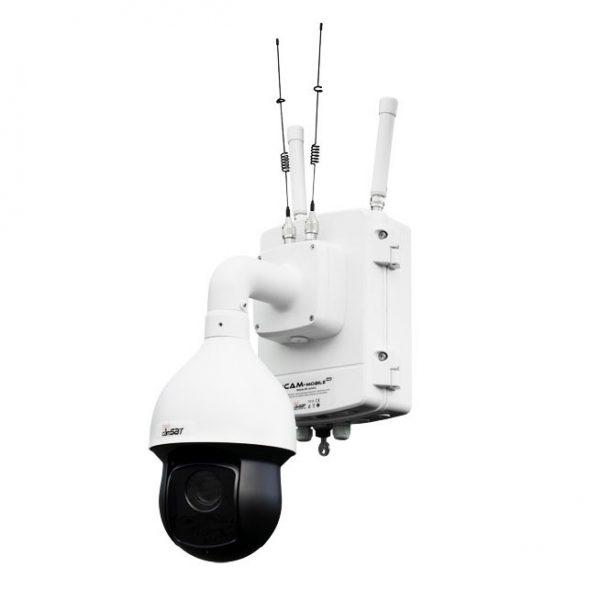 iCAM (PRO) Rapid deployment cameras