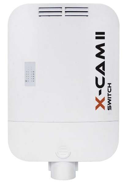 X-CAM II switch