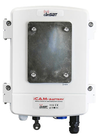 iCAM-Battery