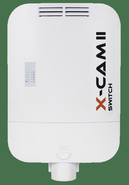 X-CAM II switch