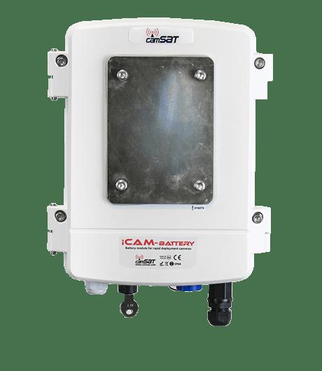iCAM-Battery 230