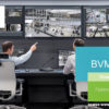 BVMS Bosch Monitoring miast